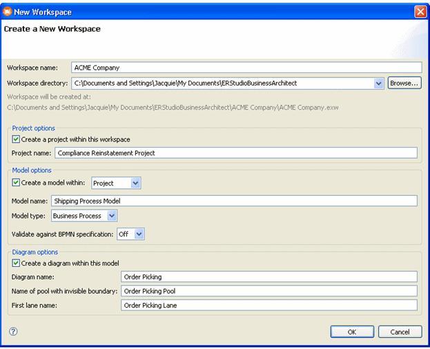 IDERA ER/Studio Business Architect Quick Start Guide Version 165