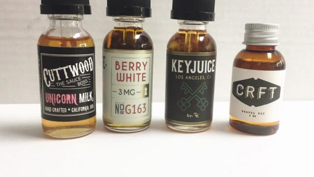 Taste the Vapor The 5 Best Vape Flavors You Can Buy Techno FAQ