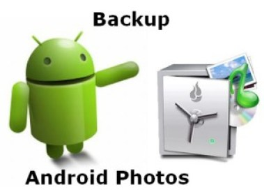How to Backup Photos, Songs, Videos etc in Android Phone