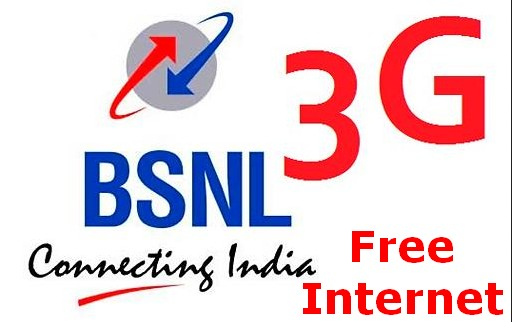 Bsnl Free Internet Trick October 2016