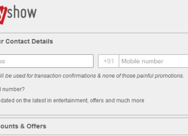 BookMyShow Referral Coupon Code (3C2FKUU) Trick To Book Free Movie Ticket Online