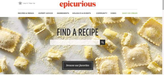 Best sites to learn cooking in India