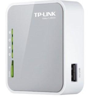 TP-LINK TL-MR3020 Portable router