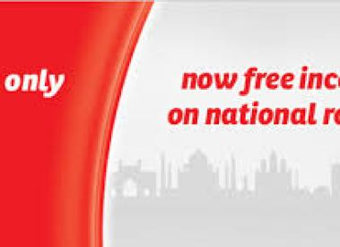 Airtel Free Roaming Incoming/ Outgoing Plans Activation for 1 day and monthly