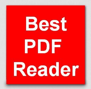Best Adobe Acrobat Reader Alternatives