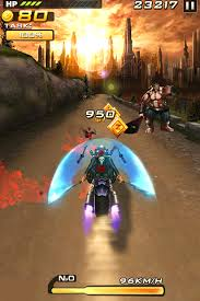 best racing game for android