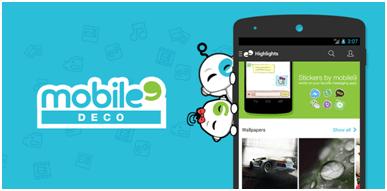 Mobile 9 – Deco