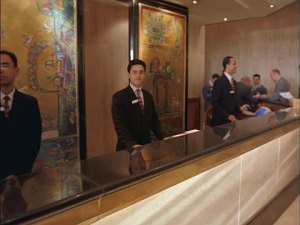 hotel desk jobs for college student