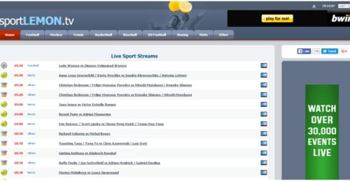 sportlemons.net