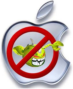 antivirus for iphone