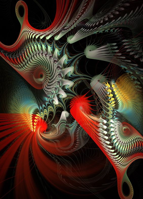 psychedelic pictures hd