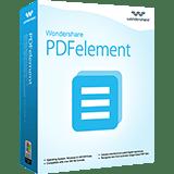 wondershare pdf editor for windows
