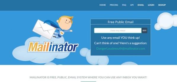mailinator-com