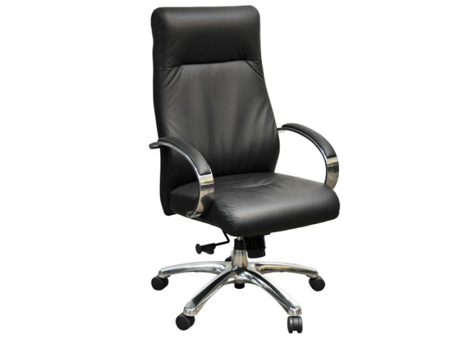 High Back Leather Chair Techno Office Furniture Office