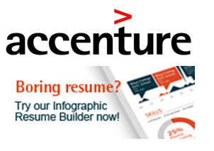 Httppageinsider Build Resume With Accenture Infographic Resume Builder To