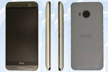 HTC تعتزم الكشف عن هاتف ذكي جديد تحت اسم HTC One M9e
