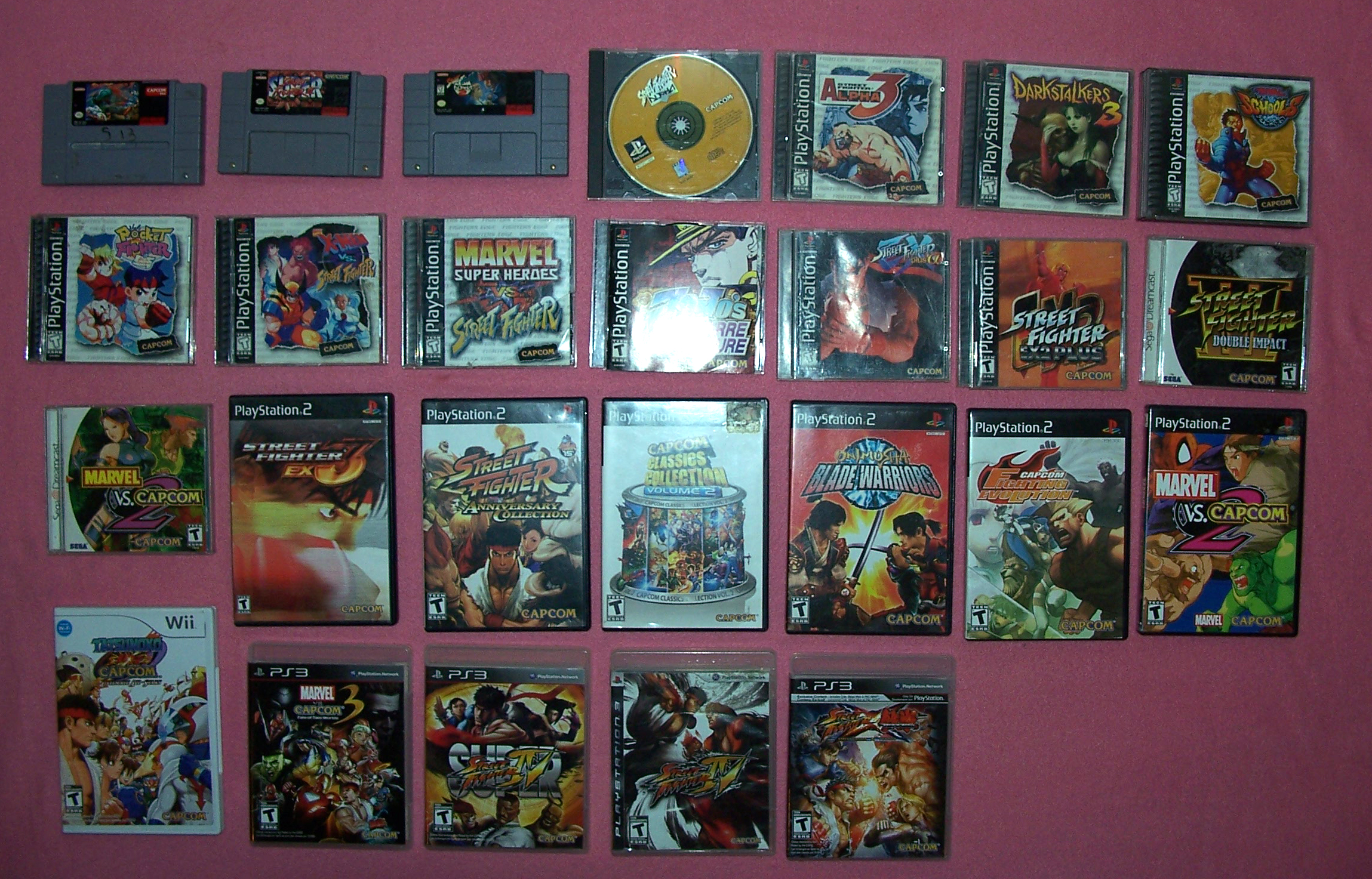 Games Ps2 Technology4democracy
