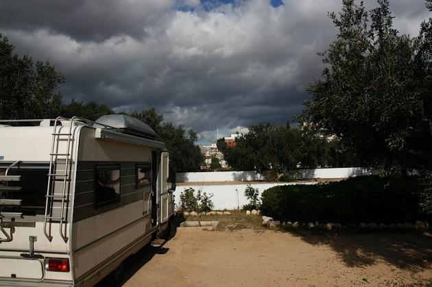 Camping Samaris