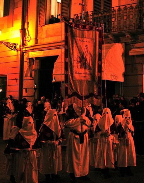 Chieti procession