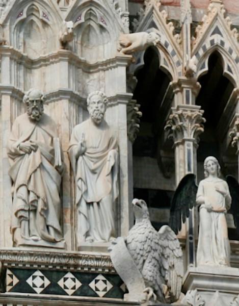 Siena Duomo Facade Detail, 3.png