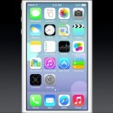 No iOS 7 for iPhone 3gs!