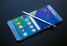 Samsung Galaxy Note 7: Dead and Gone