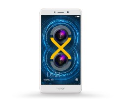 Huawei launches Honor 6x with dual camera