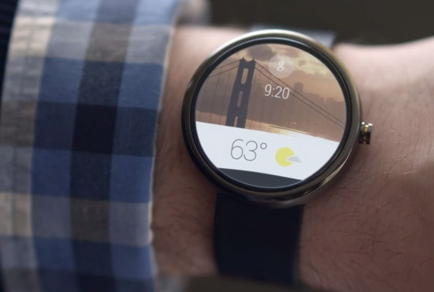 google-android-wear