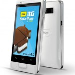 Idea Ivory 3G Dual SIM 3.5″ Android Phone with ICS