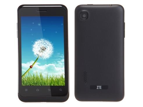 ZTE Blade C phone
