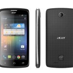 Acer Liquid C1 4.3″ Intel Z240 Processor Powered Android JB Phone