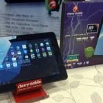 Cherry Mobile Fusion Bolt A Quad Core Tablet for $99