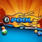 Download MiniClip 8 Ball Pool Multiplayer Game for Android, iPhone, iPad Now Available