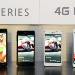 LG Optimus F7 and Optimus F5 Officially Announced Before MWC Launch