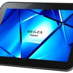 "Toshiba AT501 added to Regza Series – A 10.1"" Android 4.1 Jelly Bean Tablet"
