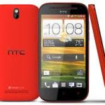 HTC One SV gets Android 4.1 Jelly Bean OTA Update