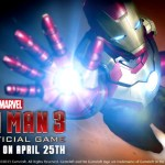 Gameloft Iron Man 3 Game Released for Android, iOS Powered Apple iPhone, iPad