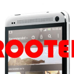 How to Root HTC One Phone