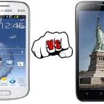 Samsung Galaxy Grand Duos vs Karbonn Titanium S5 – Dual SIM Phone Comparison
