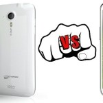 Samsung Galaxy S4 vs Micromax Canvas HD A116 Specs, Features Comparison