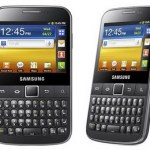 How to Update Samsung Galaxy Y Pro B5510 with Android 2.3.6 Gingerbread Official Firmware