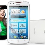 Acer Liquid E2 Mid-Range Quad Core Dual SIM Phone Announced