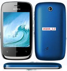 Intex Aqua 3.2
