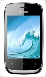 Intex Aqua Swadesh phone