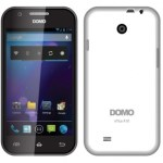 Domo nTice A10 with 4 Inch & nTice F12 with 5.2 Inch Display Smartphones Unveiled