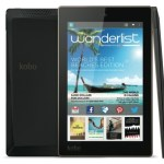 Kobo Arc 7, 7HD, Arc 10HD Officially Unveiled – Specs, Features Details