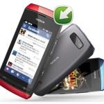 How to Update Nokia Asha 501, 311, 310, 309, 305 & Asha Phones to Latest Software