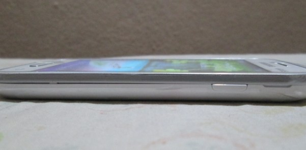 Samsung Galaxy Pro Hardware