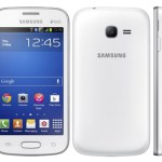 Samsung Galaxy Star Pro GT-S7262 Next Gen 4-Inch Android Phone