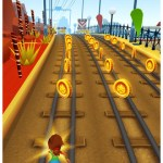 Subway Surfers Riga World Tour for October 2013 – Download APK, iPA file